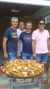 photo paella